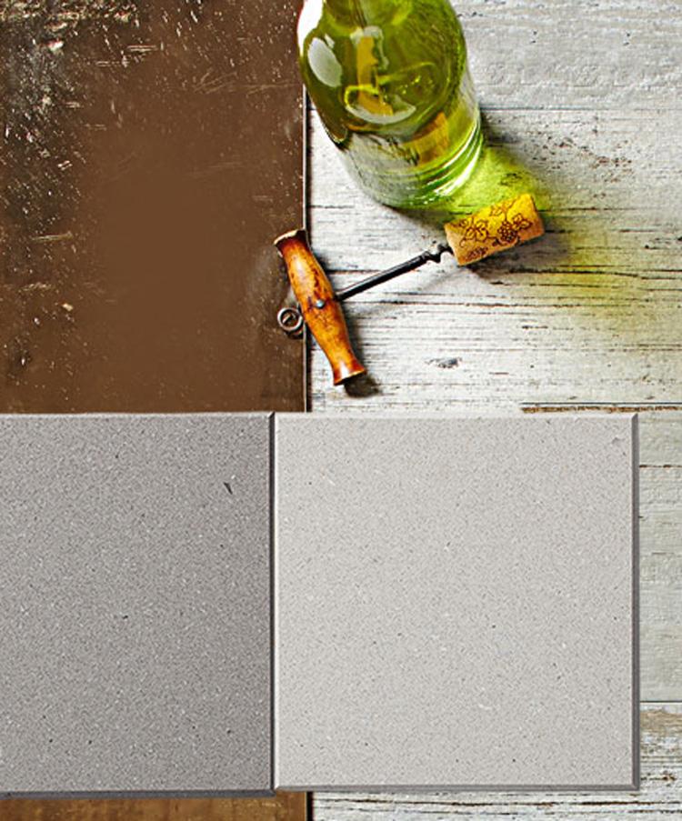 Surface matters