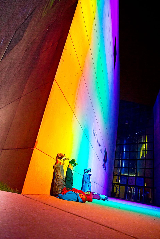 The Indiana University Art Museum