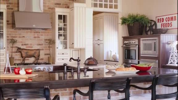 One-Minute Inspiration: Kitchens