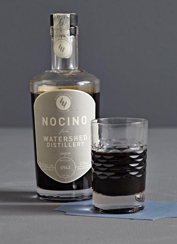 Watershed Distillery Nocino