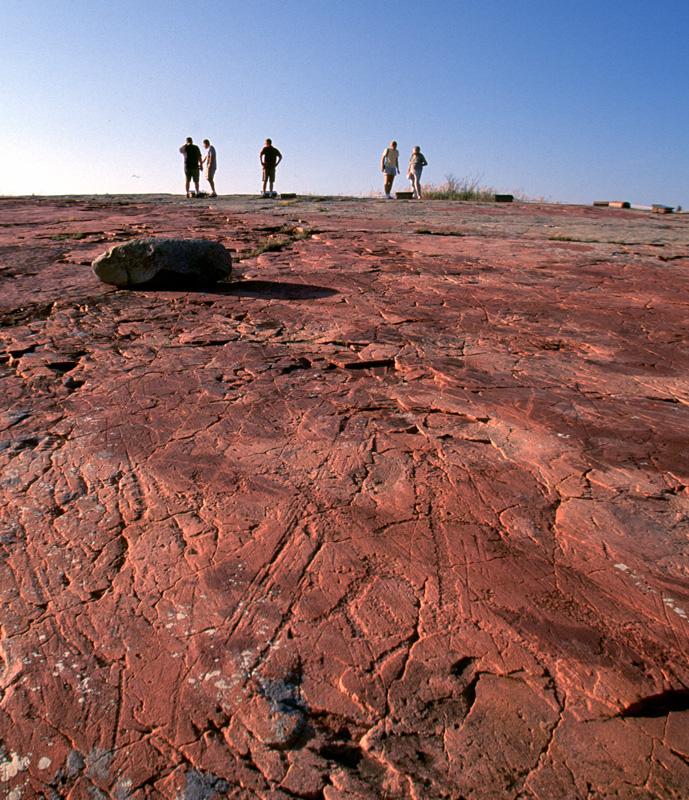 Jeffers Petroglyphs