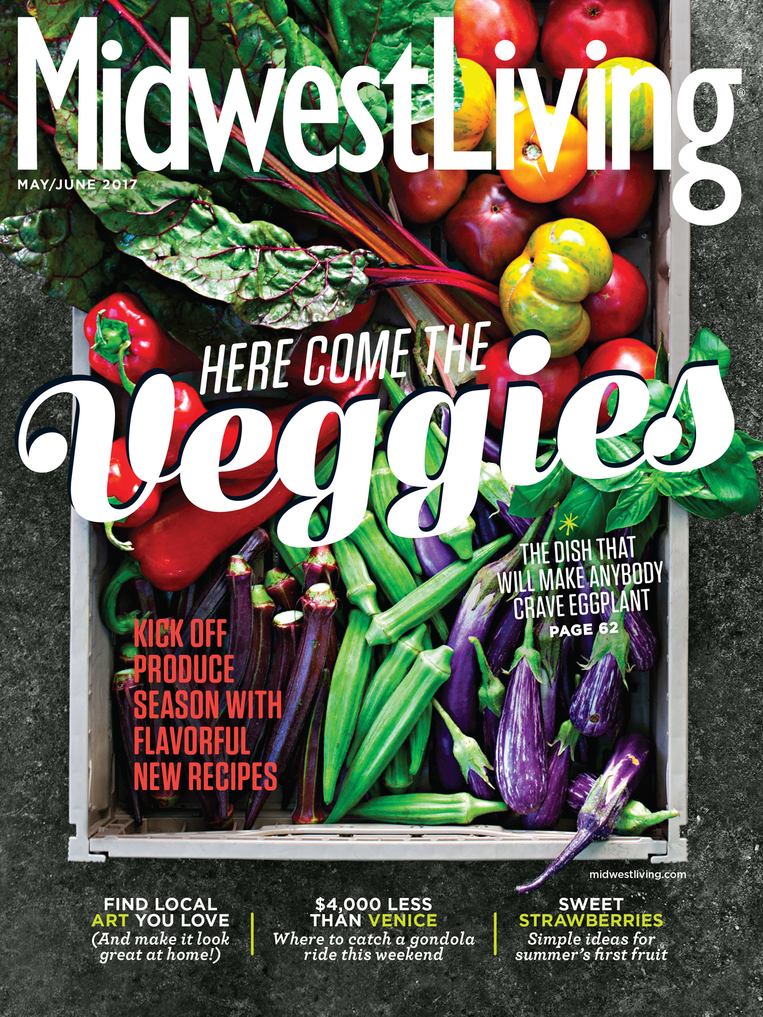 May June 2017 Midwest Living