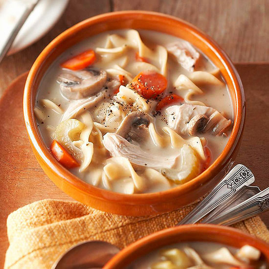 Our Best Winter Chicken Recipes Midwest Living