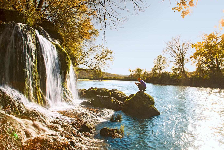 Malaphany Falls