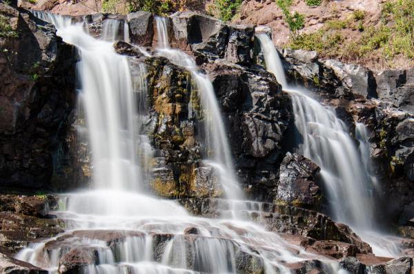 Gooseberry Falls State Park