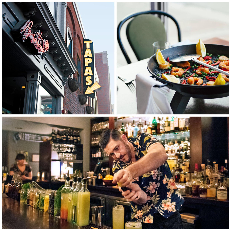 Ann Arbor restaurants