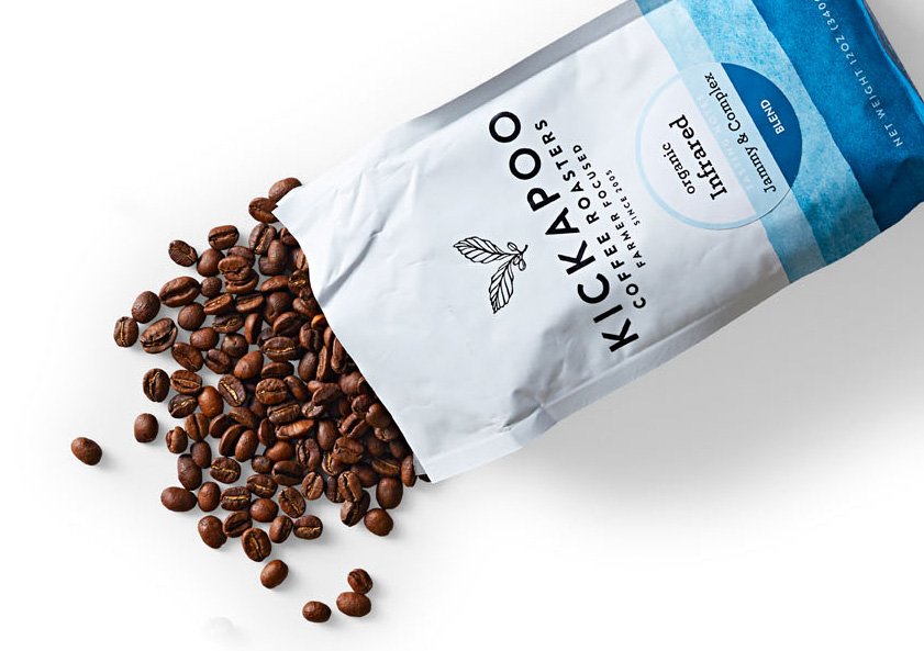 Kickapoo Coffee, Wisconsin
