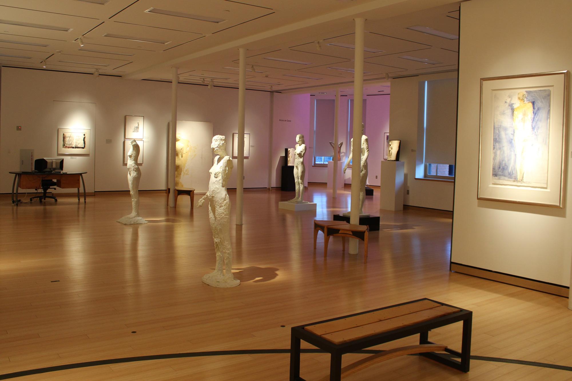 Christian Petersen Art Museum