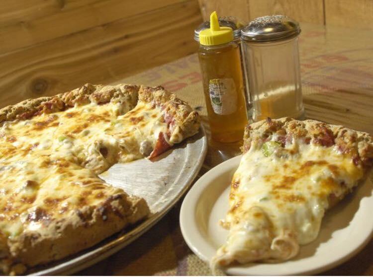 Great Plains Pizza