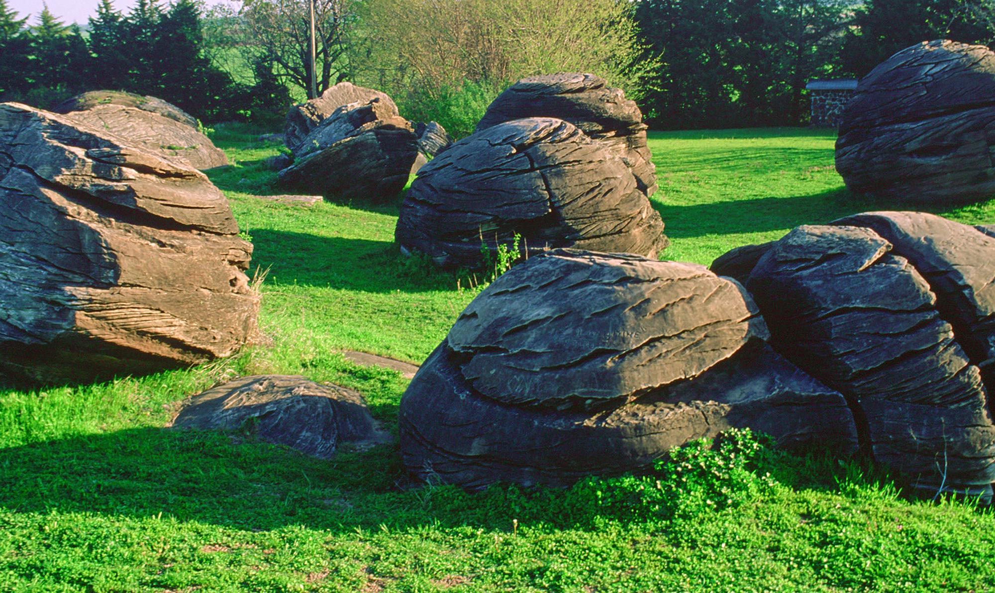 Rock City Park