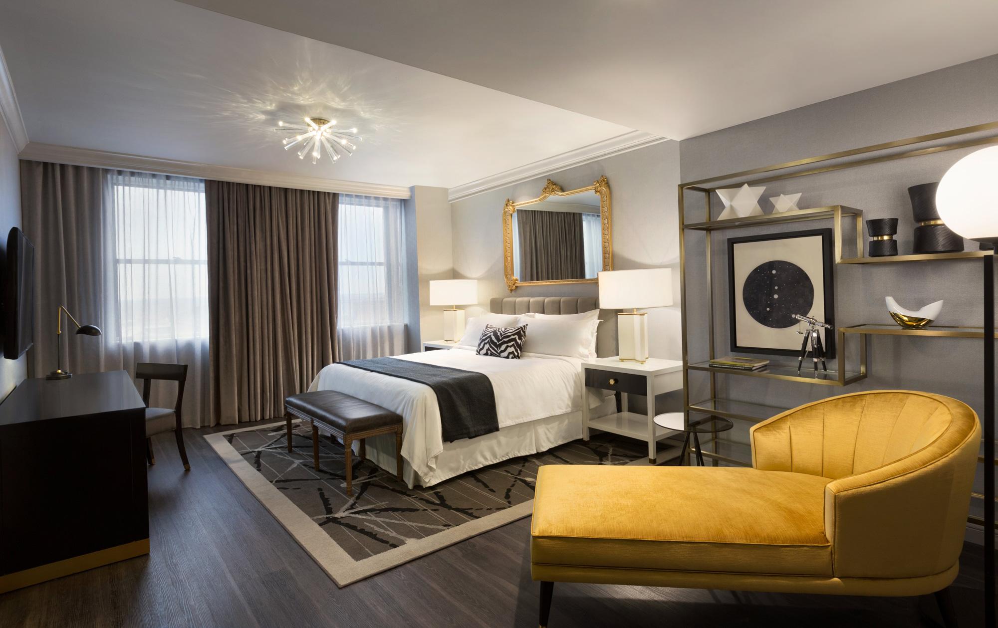 Hotel LeVeque