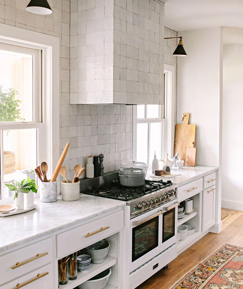 Pfeiffer kitchen