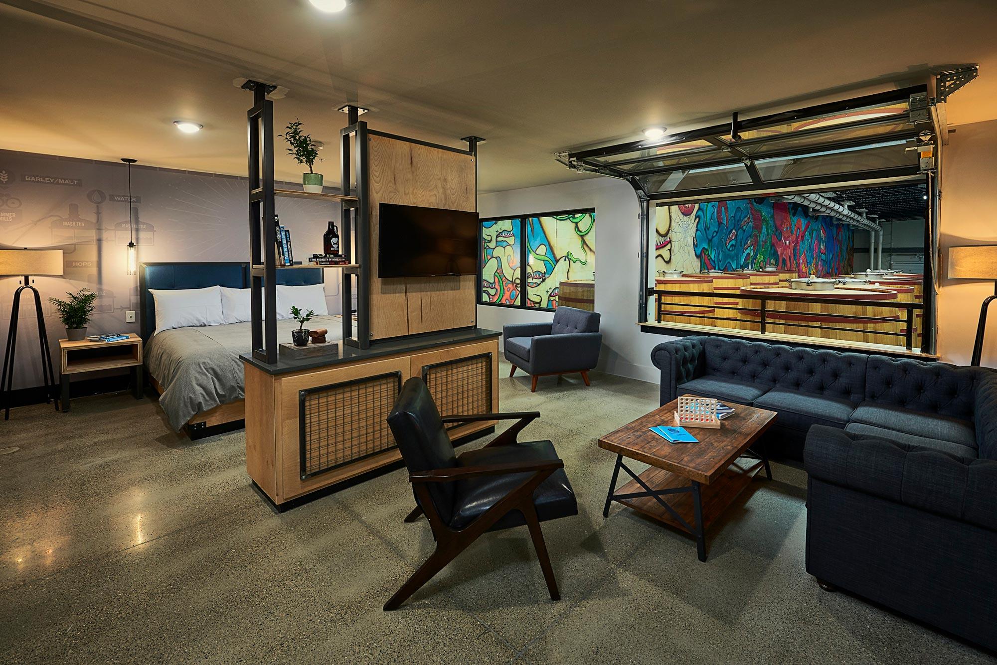 Brewmaster Suite