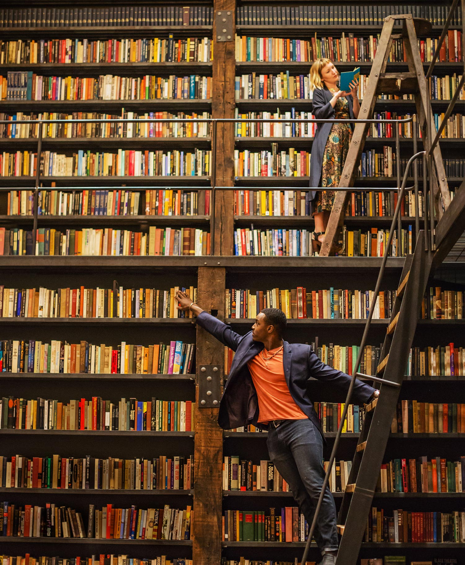 Stony Island Arts Bank