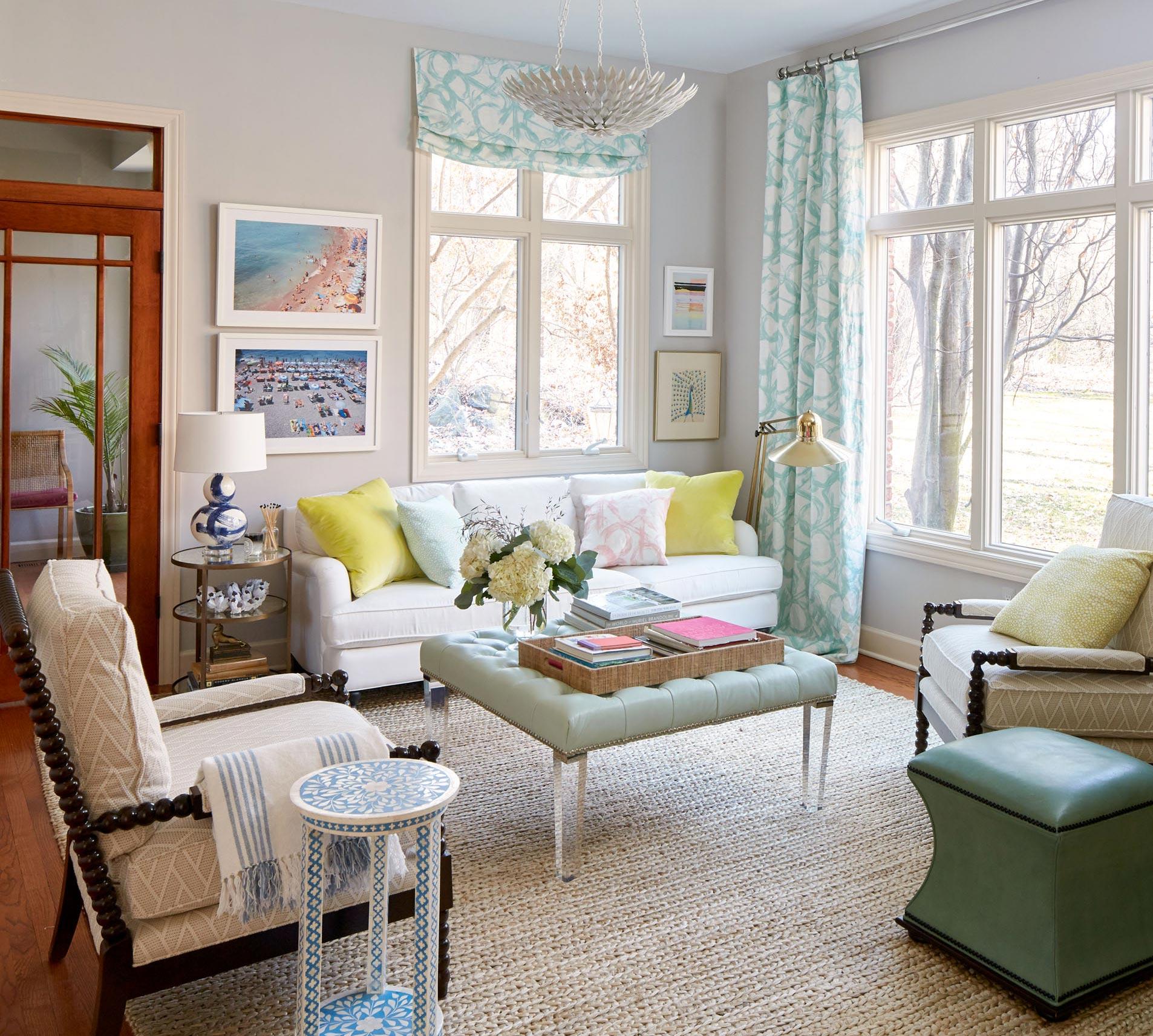 Bek living room
