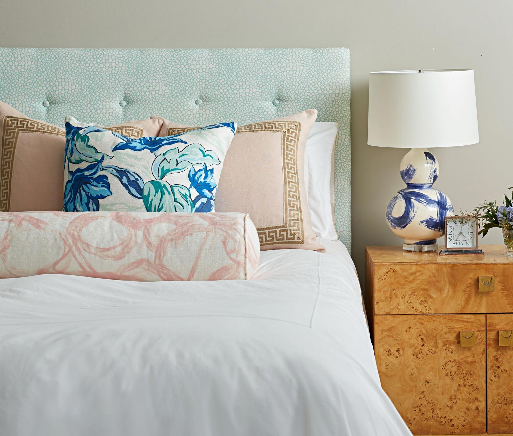 Bek master bedroom