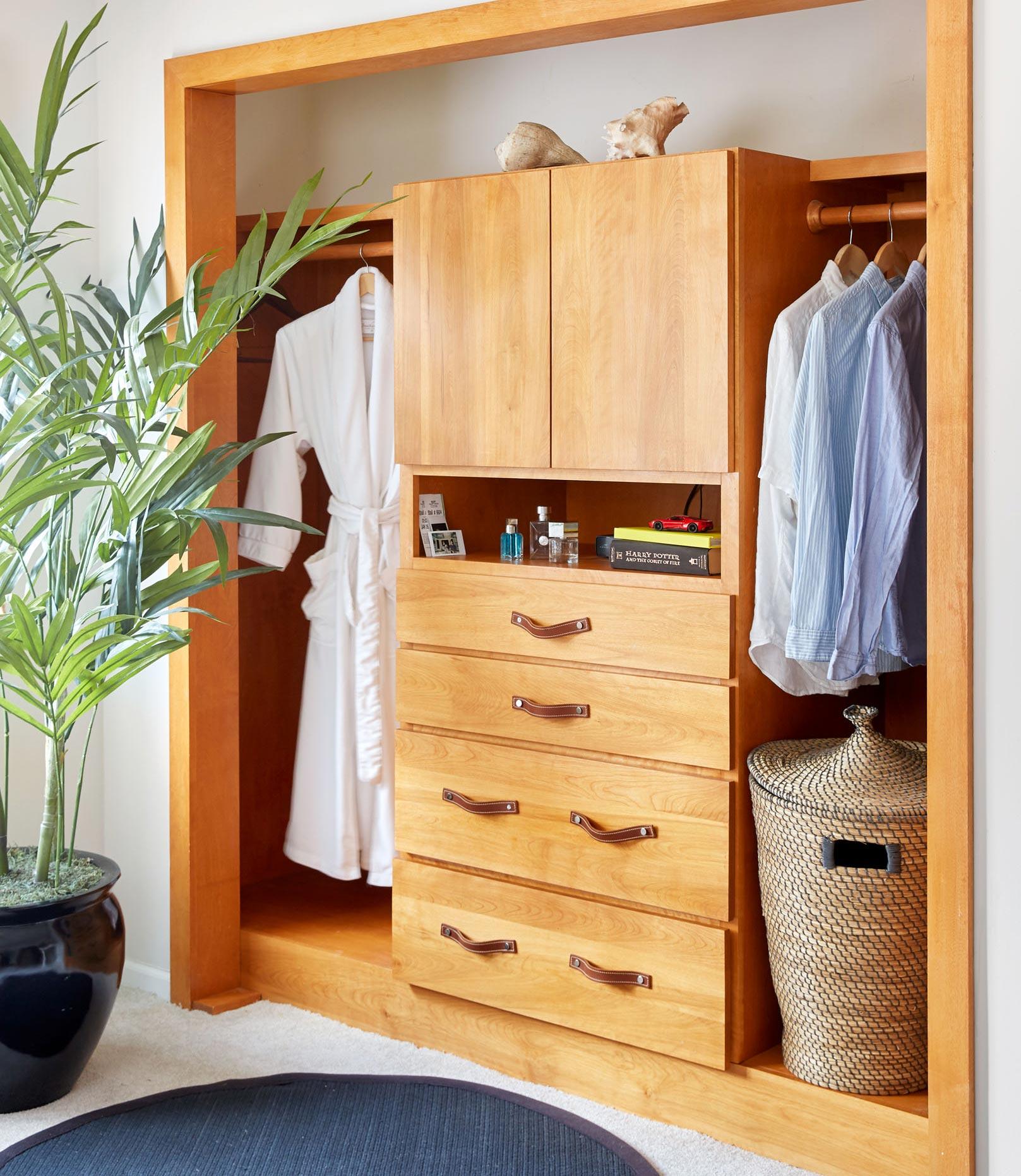 Bek bedroom cabinet