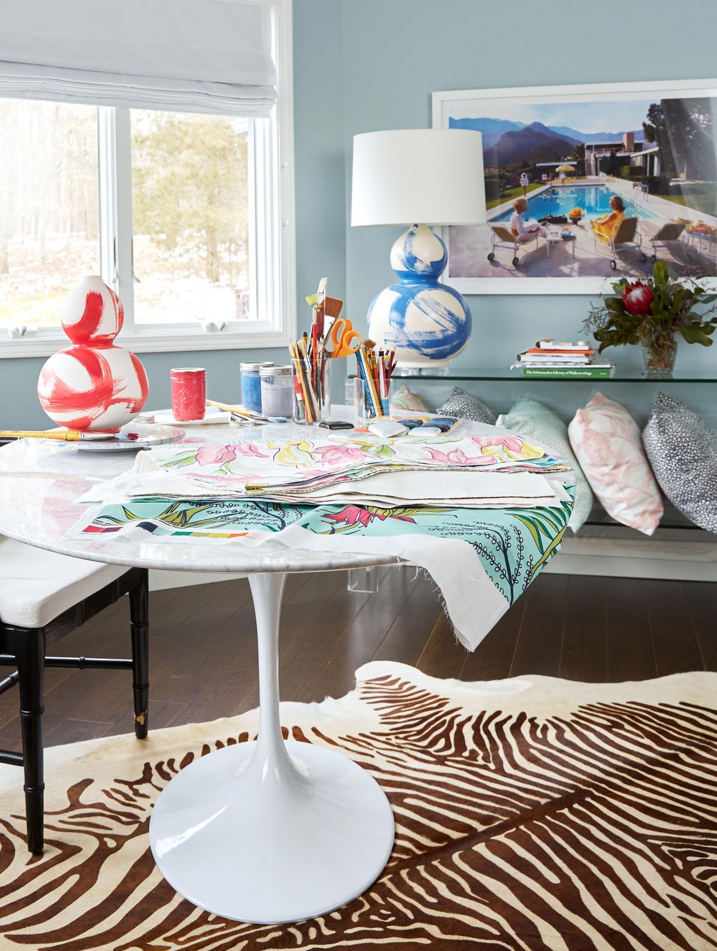 Bek art table