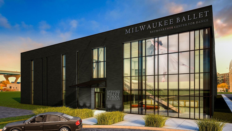 Baumgartner Center for Dance
