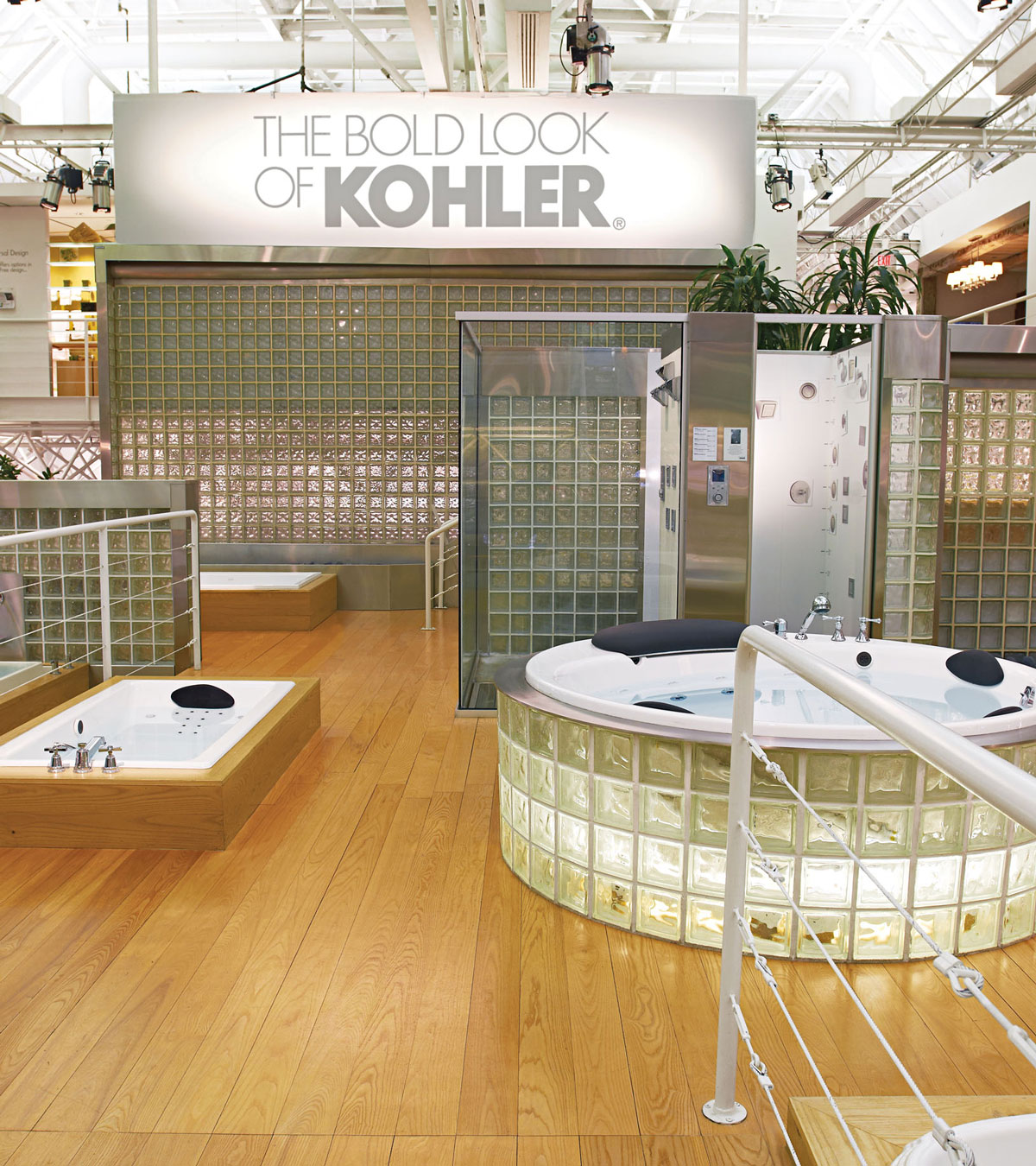 Kohler Design Center