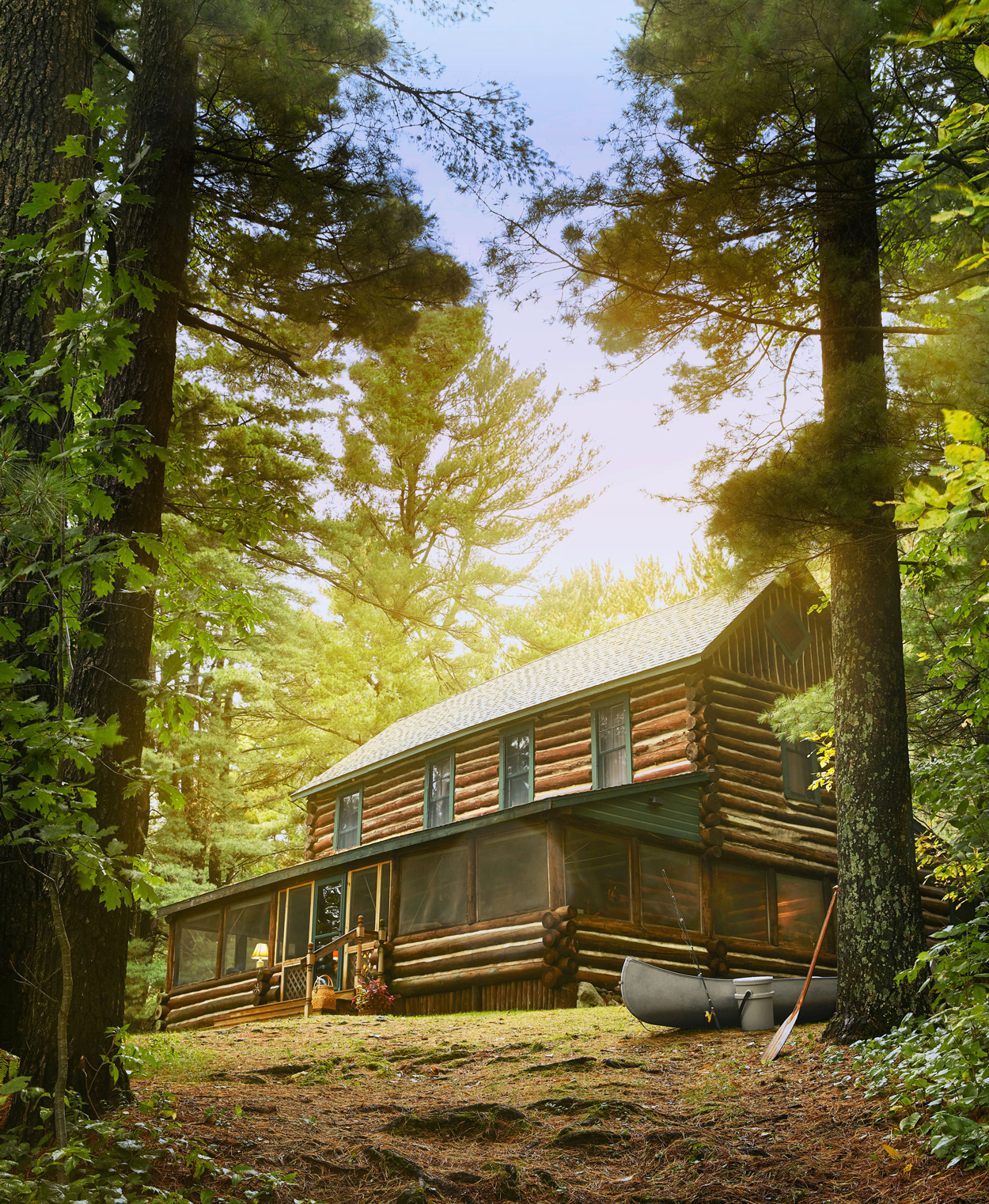 The Cabin Issue