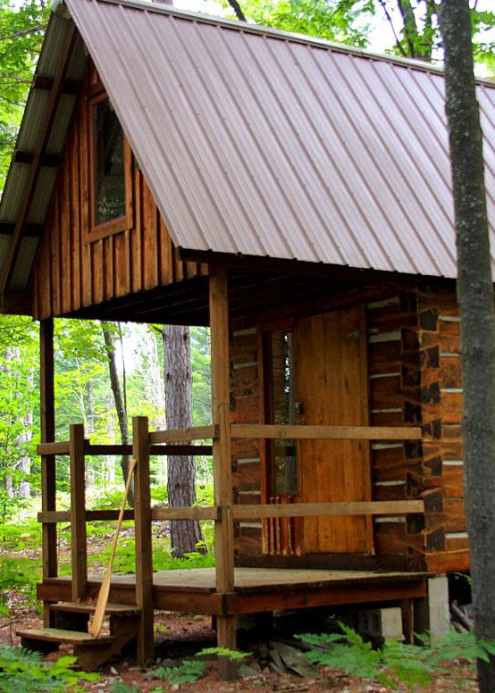 Craig Caugh cabin