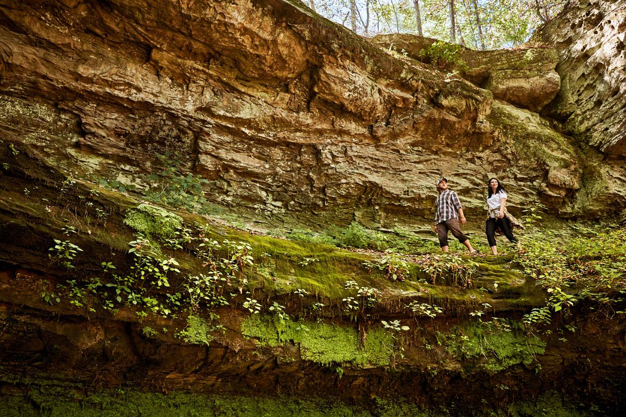 Rocky Bluff Trail