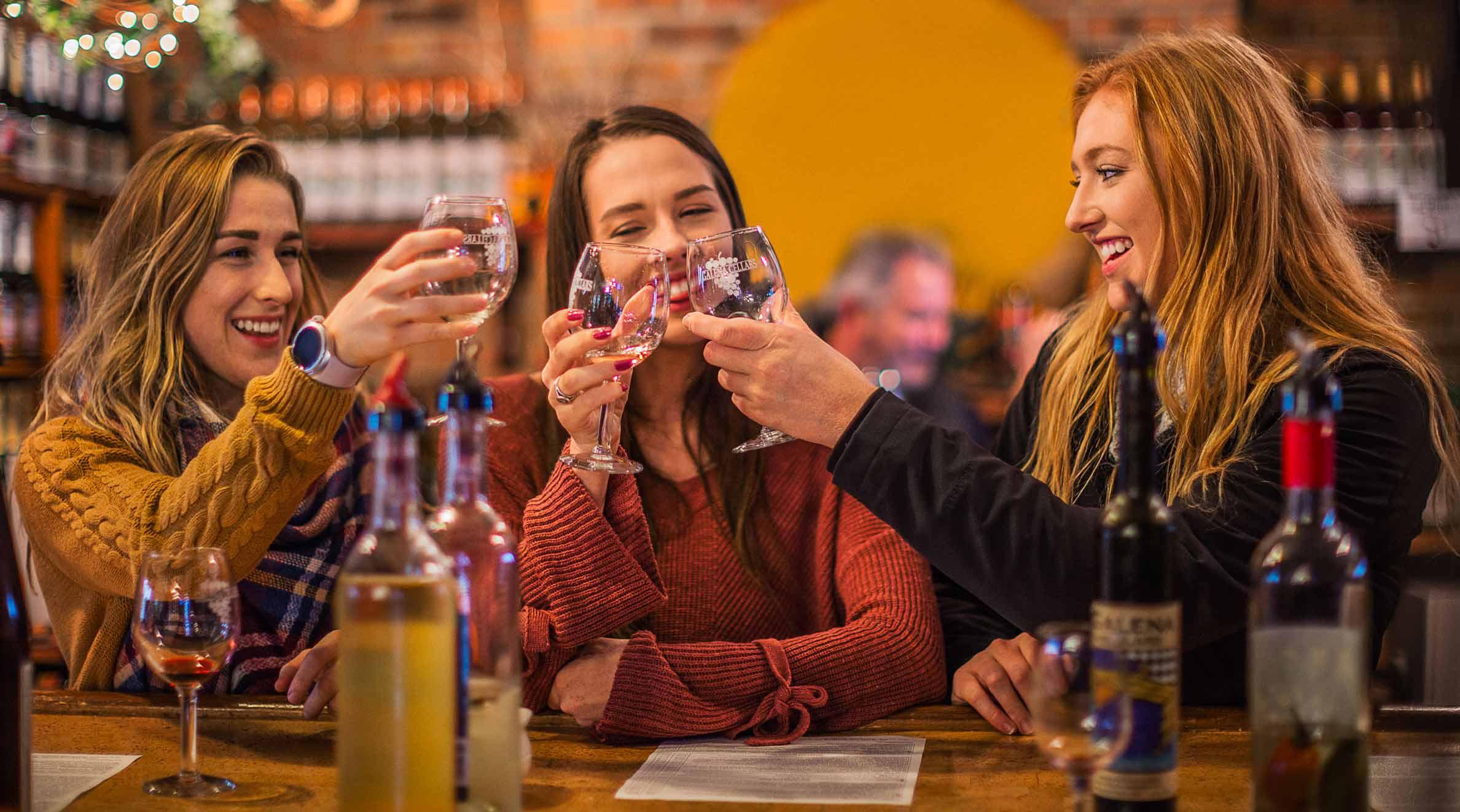Galena Cellars Vineyard and Winery