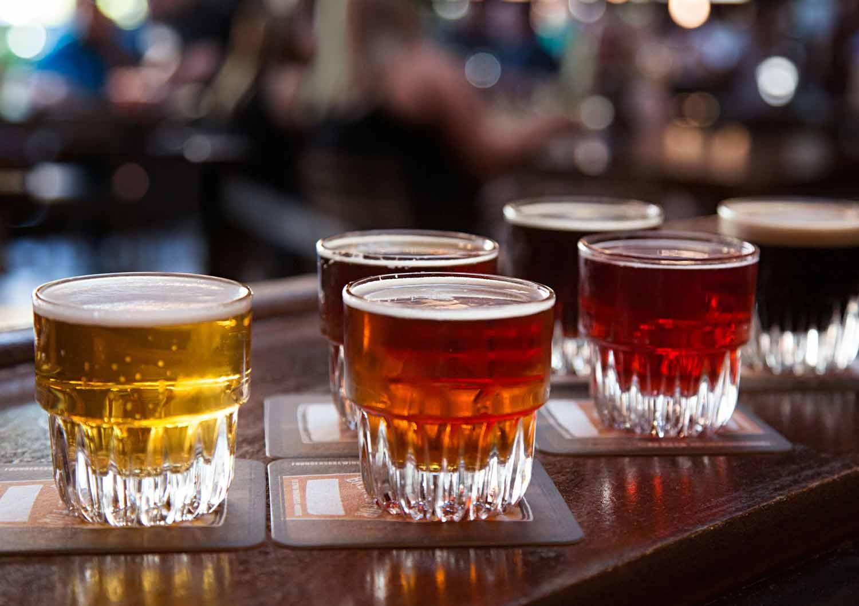 Grand Rapids Craft Beer
