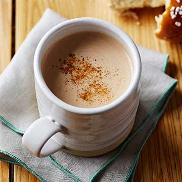 Hot Cocoa-Nut