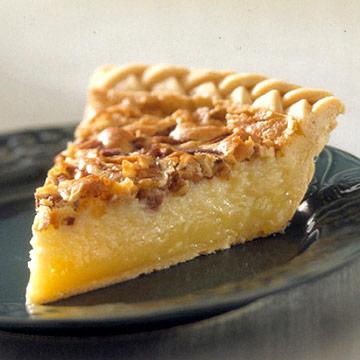 Uss Missouri Buttermilk Pie Midwest Living
