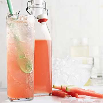 DIY Soda Syrups