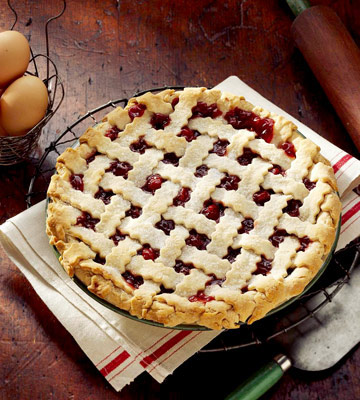 Cherry Pie Midwest Living