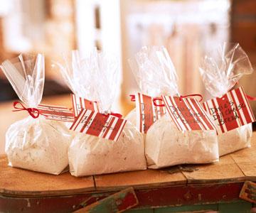 Cheddar-Herb Bread Mix