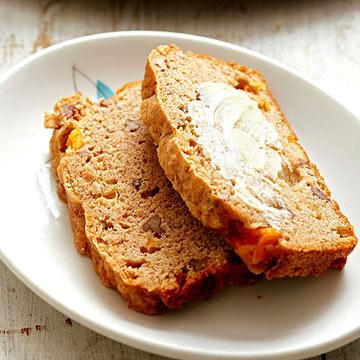Peach of a Bread