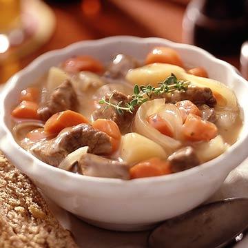 Luck of the Irish Stew