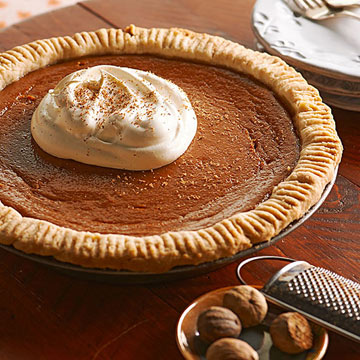Sister Chestermae Hayes's Apple Butter Pie