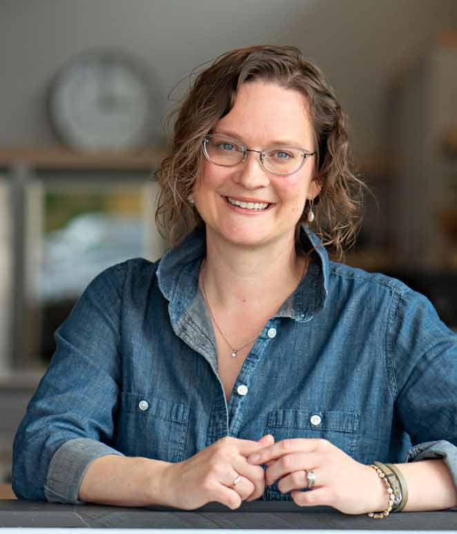 Christy McKenzie, Pasture and Plenty