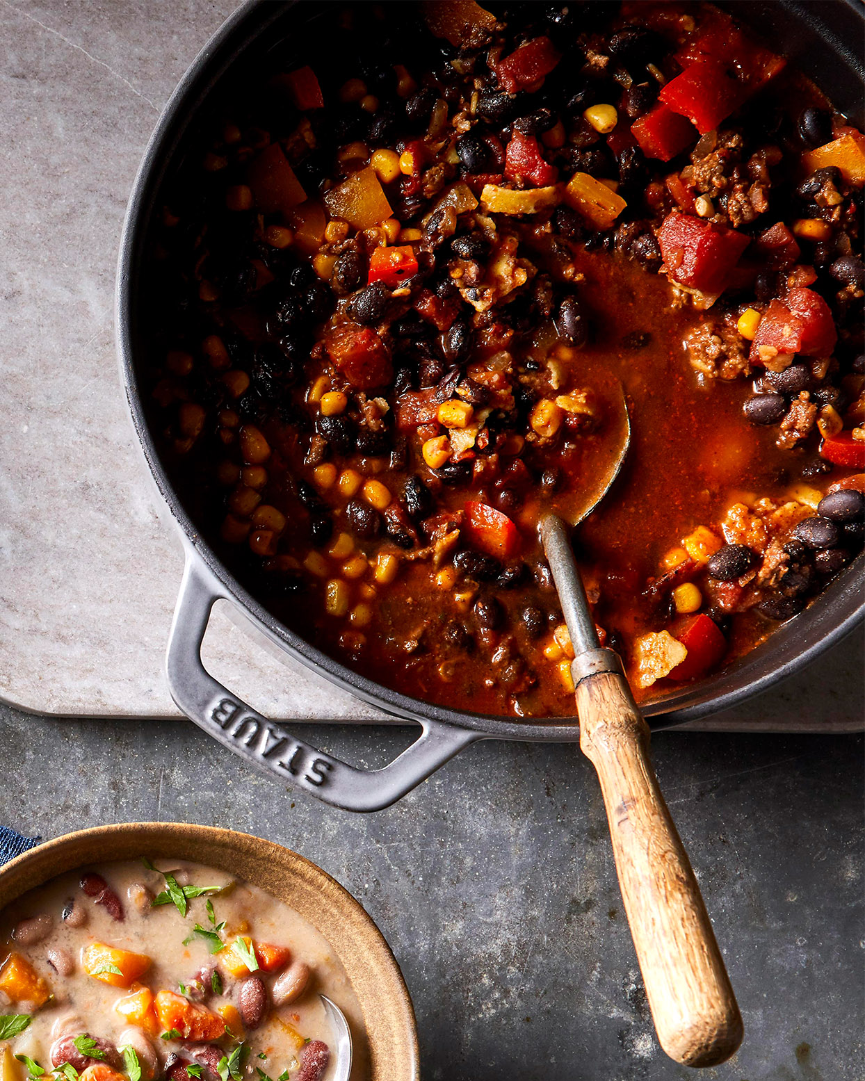 28 Warm You Up Chili Recipes Midwest Living