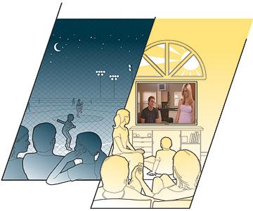 TV Your Way: Digital Video Recorders