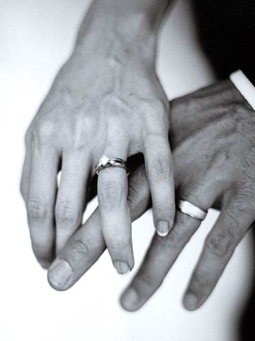 4 Common Marriage Problems–and Solutions