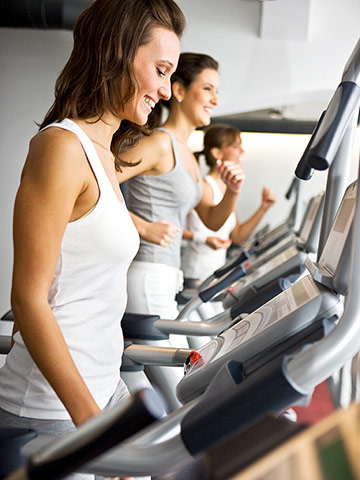 Quick 30-Minute Treadmill Walking Workout for Weight Loss