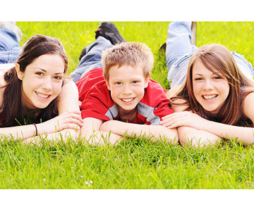 Sibling Harmony: Help Your Kids Get Along