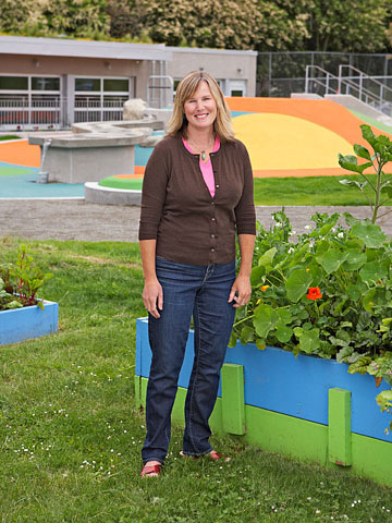 Good Works: Seattle Children's PlayGarden