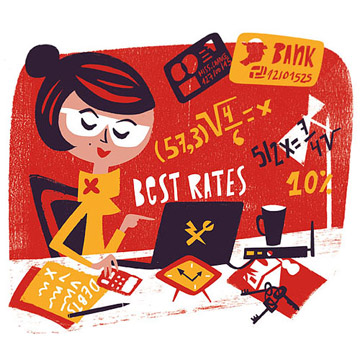 13 Fast Money-Saving Fixes