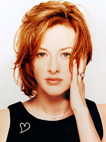 Celebrity Q+A: Joan Cusack