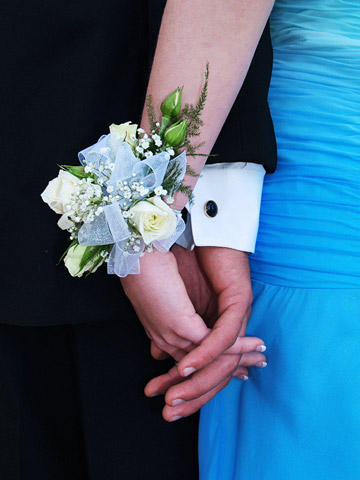 Last Dance: A Parent's Guide to Prom Night
