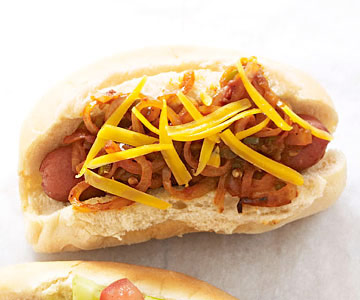 Hot Dogs, 3 New Ways