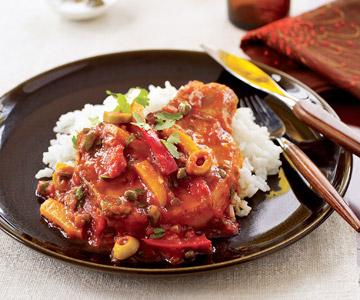 Latin-Style Pork Chops