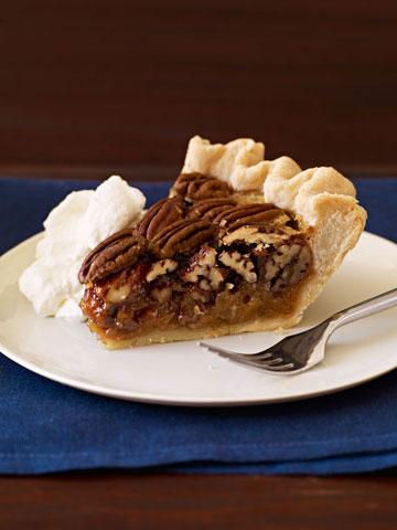 Simply Pecan Pie
